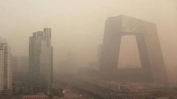 雾霾成因机动车贡献4%?复旦教授驳斥