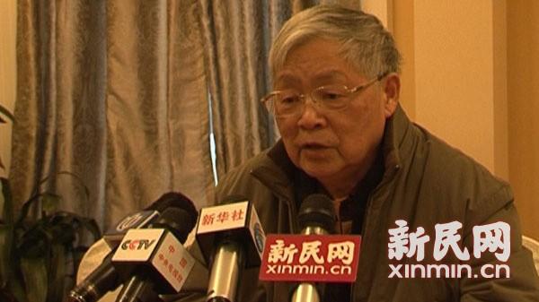 王正敏:研发国产人工耳蜗是我的梦想