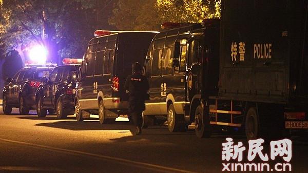 上海宝山致6死4伤枪击案13日开庭审理