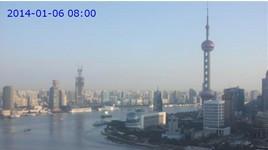 申城本周降雨降温接着来 周五最低0℃