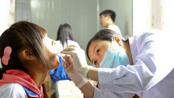闵行 | 383所中小学幼儿园引入校园医生