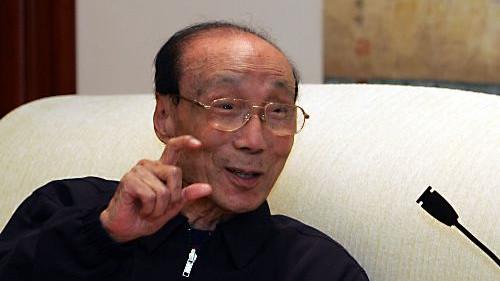 107岁邵逸夫今离世 为内地公益捐近50亿港币
