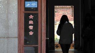 15岁女生学校厕所产子 体胖未被疑怀孕