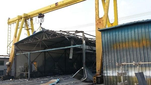 奉贤异味排查追踪:相关工厂被重点监测