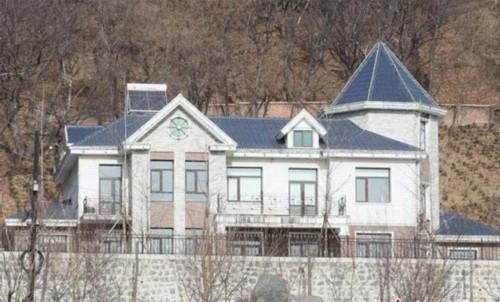 辽宁宽甸地震局盖欧式别墅办公楼被遭质疑