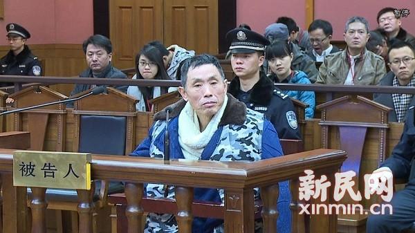 宝山枪击案主犯之子今受审 被控故意杀人罪