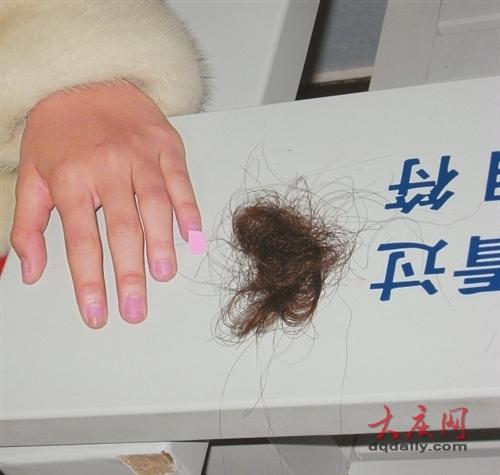 打架的   女子   关注东北网   东北网手机版 3g.dbw.cn   高清图片