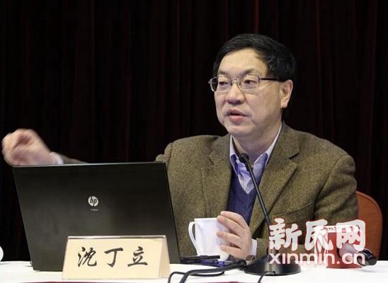 第八期新民环球讲坛 谈谈东海防空识别区