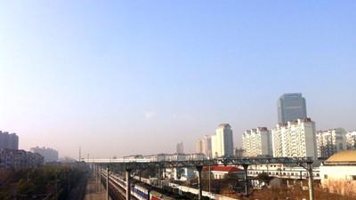 沪晴好天持续今最高10度 周末有冷空气