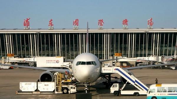 上海两机场春运将迎送930万旅客 出租站点开备用通道
