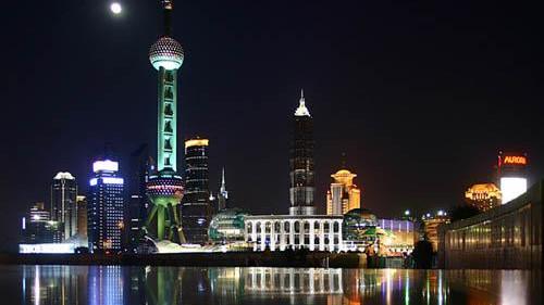 上海17个游览参观点门票最高限价公布