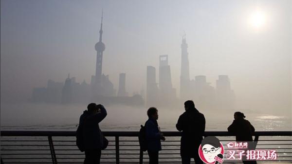 代表:雾霾天气应按天数派发补贴