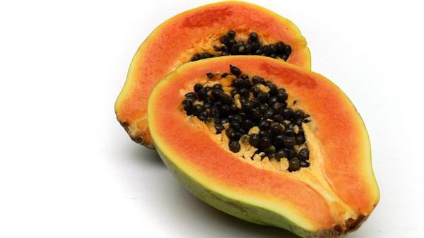 官方:中国食用转基因农产品只有木瓜