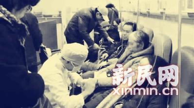 沪医生染H7N9引关注 不应提倡带病工作
