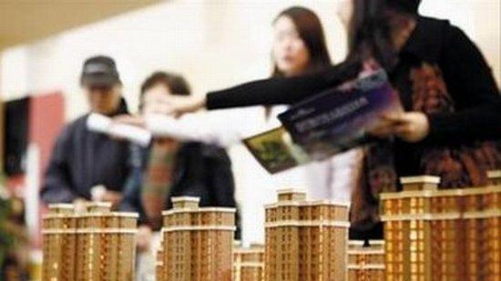 沪新房存量仅够半年消化 房价涨概率大