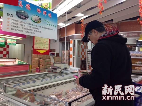 冷鲜鸡销量回升 活禽交易暂停后或翻倍