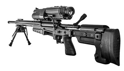 85狙玩具枪