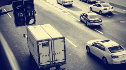 沪市区货运车限行调整 30条道路不禁货