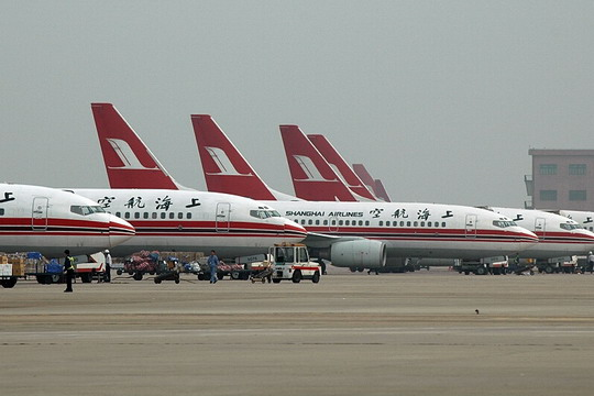春节名流富豪私人包机出境同比增34%