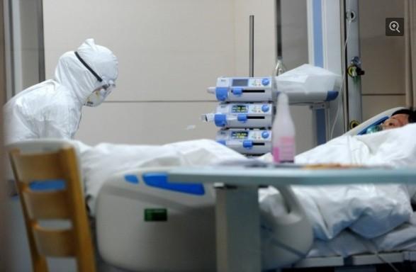 广东连续5天报告H7N9死亡病例