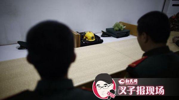 宝山民科路一厂房失火 两消防员牺牲
