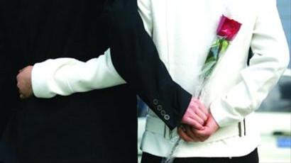 今年情人节玫瑰或历年最贵 最低15元/支