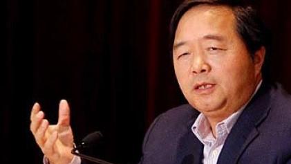 南京原市长季建业涉嫌受贿被立案侦查
