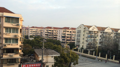 沪昨最低温仅-2.2℃ 今明以阴雨天为主