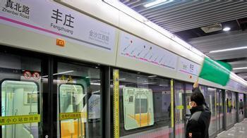 沪13、16号线年内延伸 临港可直达龙阳路