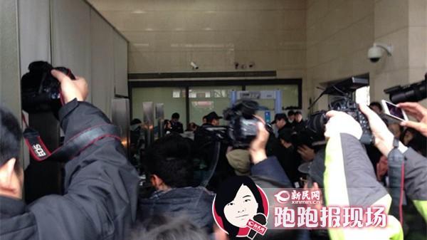 林森浩投毒案一审宣判:林森浩被判死刑
