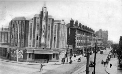 南昌上海路电影院_记上海几家老影院-侬好上海-新民网