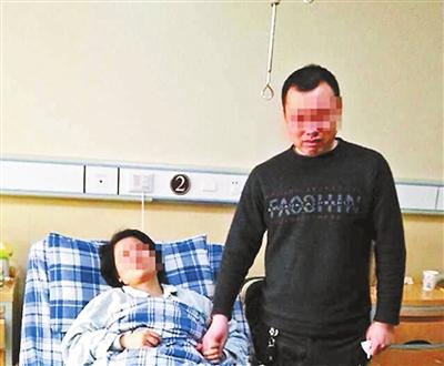 殴打脚踢怀孕护士 浙江一病患被拘留