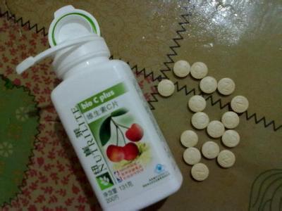 维生素E或营养补充剂无助预防心脏病和癌症