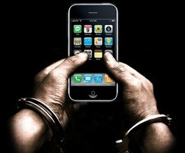 """刷机易被盗!手机当钱包尽量别""""越狱"""""""
