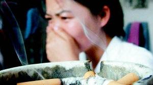 家长吸烟可能致孩子动脉持久受害