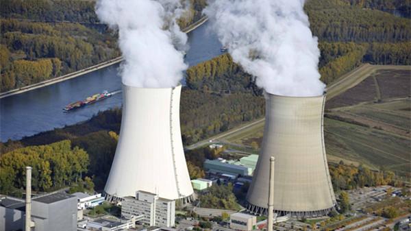 福岛核事故3周年:核污水不断渗漏入海