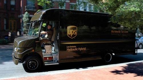快递巨头UPS耍横 投错件拖延赔偿还拒调解