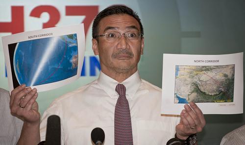 联合国相关组织未监测到飞机爆炸坠毁