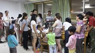云南一幼儿园32学生疑食物中毒致2死