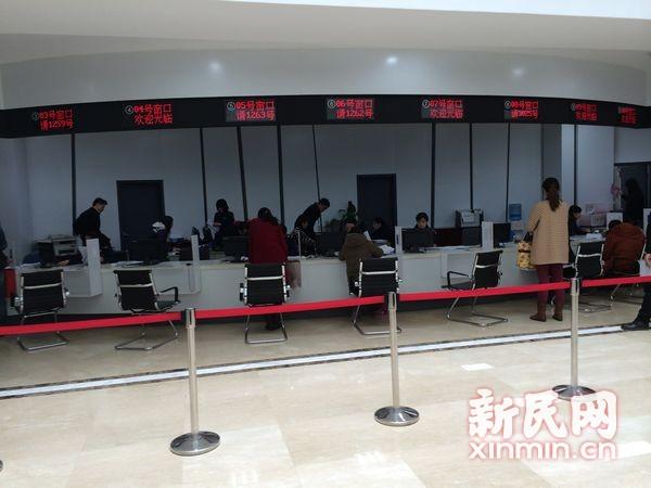 记者探访上海自贸区 成立半年亮点多
