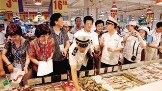 食品安全:上海市民最担心病死牲畜肉