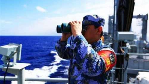 中国派特使赴马  印度洋搜寻继续