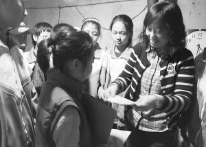 初中生捐出零花钱和压岁钱助患病女孩渡过难关