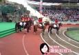 上野欢乐马戏节今开演 动物迎宾大道迎客