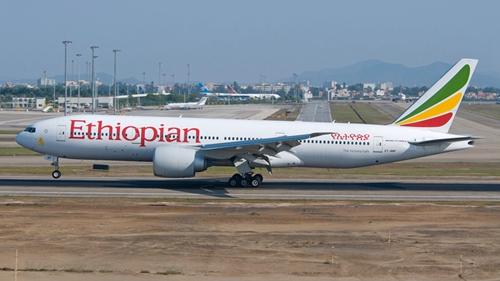上海首开直飞非洲大陆航线 每日一班直达埃塞俄比亚