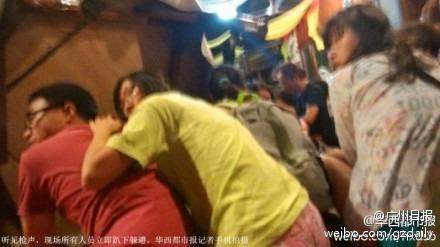 马警方认为酒店有内鬼 被劫人质暂安全