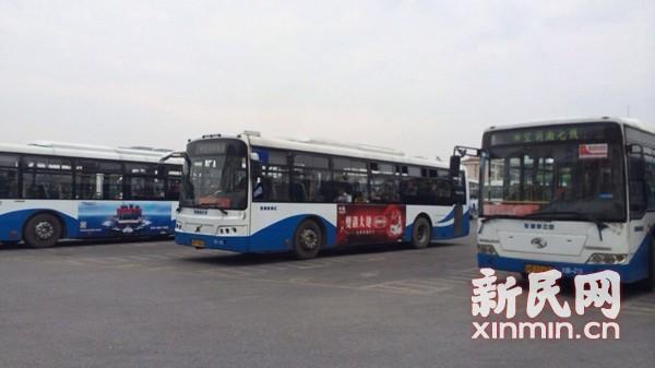 16号线投运4月冲击公交客流 龙港快线不取消