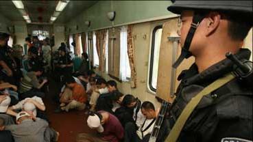 盗窃团伙绘制作案路线图 从沈阳偷到上海