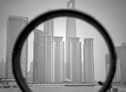 上海最贵公寓!外滩一豪宅喊价2.3亿元