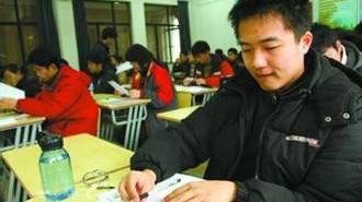 清华在沪招生数与去年持平